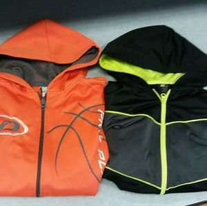 Boys Jacket Bundle